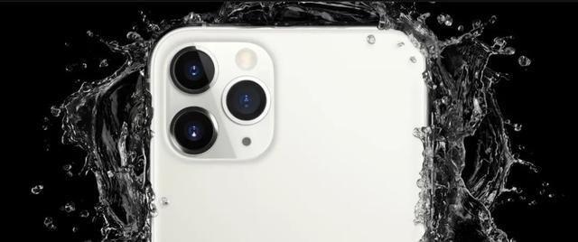 苹果手机防水涉嫌虚假宣传:被意大利罚1000万欧元