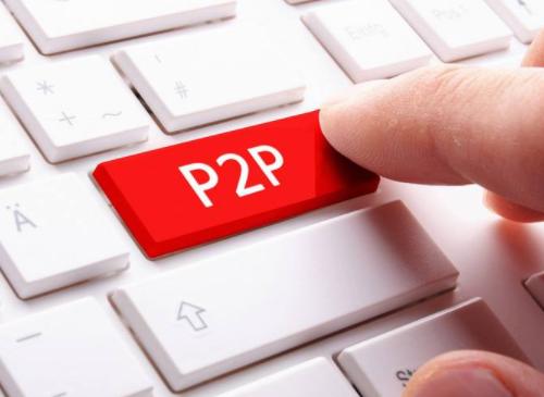 """P2P正式退出历史舞台 上市公司""""去P2P化""""并非一帆风顺"""